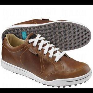 Ashworth Shoes - Ashworth Men's golf shoes